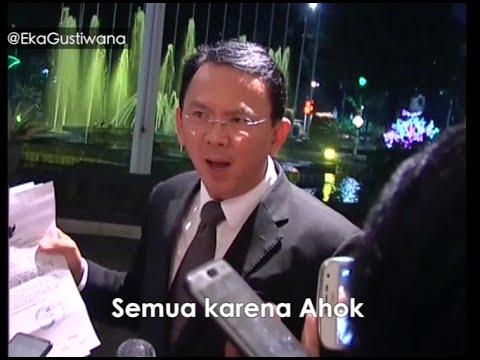 SEMUA KARENA AHOK #SpeechComposing