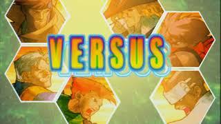 SFC X 第1戦 MARVEL VS. CAPCOM 2 NEW AGE OF HEROES(MvC2 : マヴカプ2)