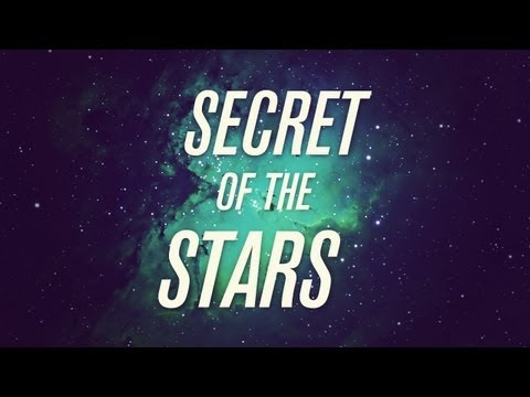 Symphony Of Science - Secret Of The Stars video