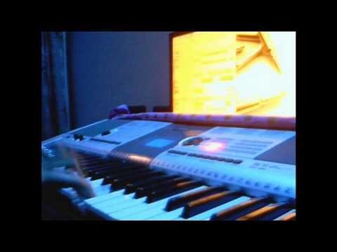 Kehna Hi Kya KANNALE BOMBAY Piano InstrumentaL
