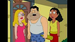 American Dad ITA - Stan è un maniaco Violento