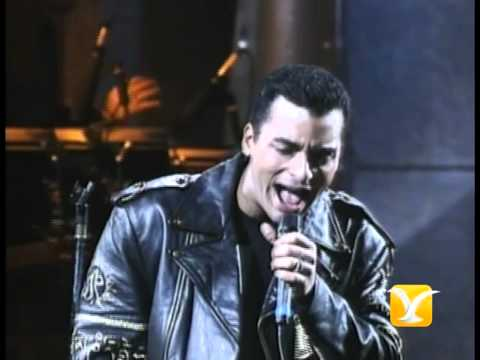 Jon Secada - Always Something