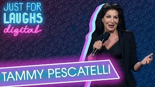 Tammy Pescatelli - Millennial Sex