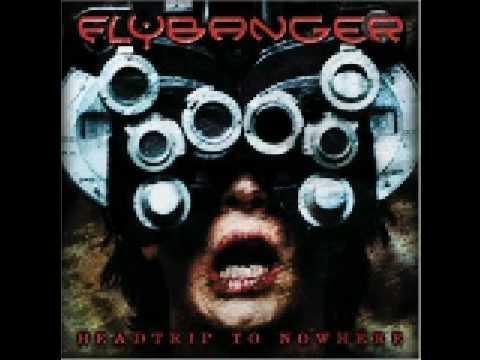 Flybanger - Gun In Your Hand
