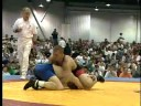Les Gutches vs. Cael Sanderson Image 2