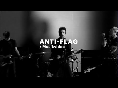 Anti Flag - The Economy Is Suffering Let It Die