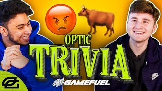 DASHY AND TJ TRY COD EMOJI TRIVIA | OpTic Trivia by Mountain Dew® Amp® Game Fuel®