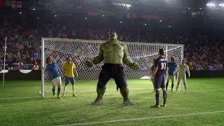 Download Lagu BEST COMMERCIAL EVER!! Nike Football - Winner Stays ft Ronaldo, Neymar, Hulk, Rooney, Iniesta etc Gratis STAFABAND
