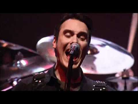 Breaking Benjamin Evil Angel Live video