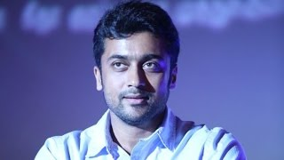 Ive adapted Lingusamys style and attitude in this film - Suriya
