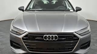 New 2019 Audi A7 Marietta Atlanta, GA #U50352 - SOLD