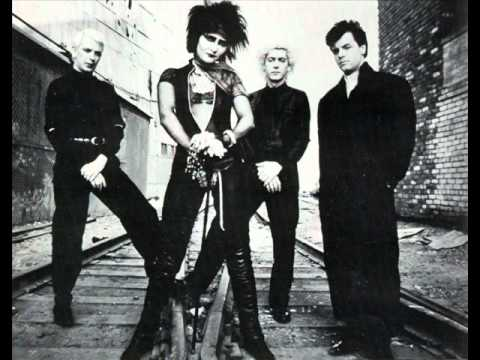 Siouxsie And The Banshees - Sin In My Heart