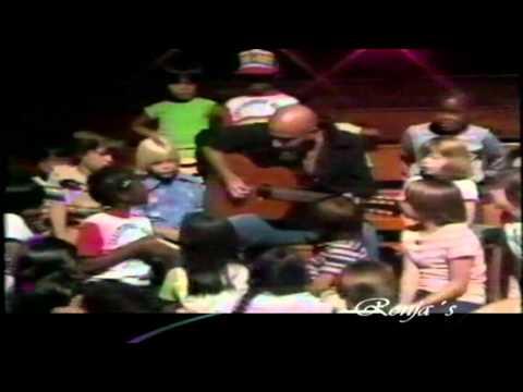 Shel Silverstein - Boa Constrictor Song