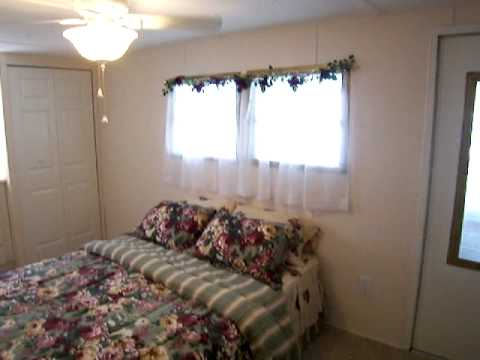 0 Rental Mobile Home Tour