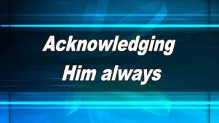 Judith McAllister - High Praise