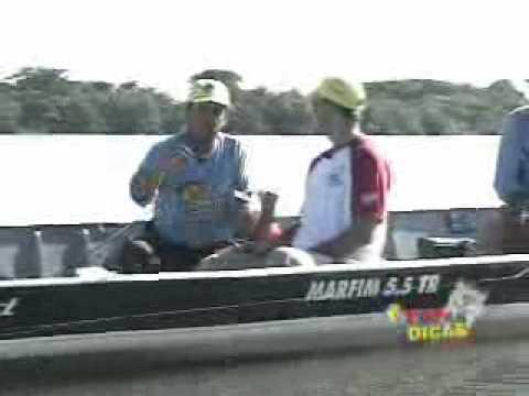 TOP DICAS Pesca Dinâmica - Sistema de pesca para Pacus e Piaparas em Panorama