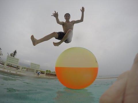 Asia Pacific 2015 Holiday GoPro (Vietnam, Singapore, Hong Kong)