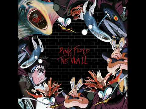 Pink Floyd - The Wall (the Immersion Box 5) video