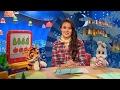 СПОКОЙНОЙ НОЧИ, МАЛЫШИ! - 🌲Обещание Деду Морозу 🎅Интересные мультфильмы для детей