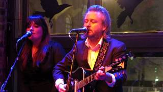 Jep and Dep - Every Morning, April 7, 2015, Bar Kuka, Turku, Finland