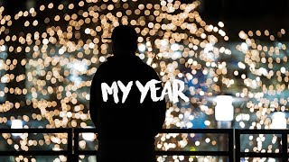 Craig Richard - My Year 2017