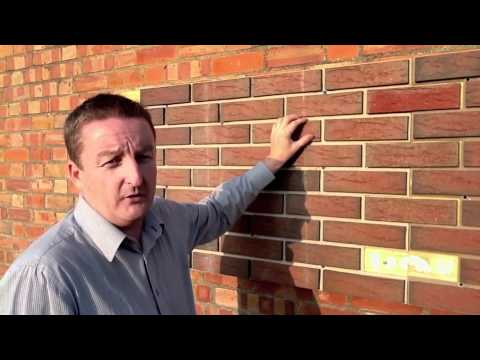 Boger Brick Insulated Panel System Youtube