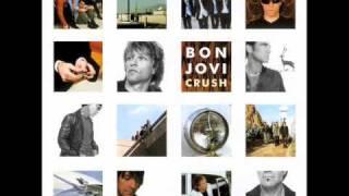 Watch Bon Jovi Mystery Train video