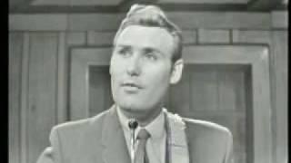 Watch Billy Walker Funny How Time Slips Away video