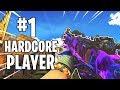 #1 HARDCORE PLAYER!: LEVEL 1000 In BO4!: 22 Million Score: Black Ops 4 Gameplay