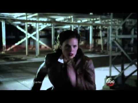 Agent Carter: Monumental Mission - Vidéo promo
