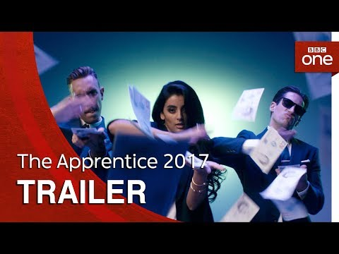 The Apprentice 2017: Trailer - BBC One