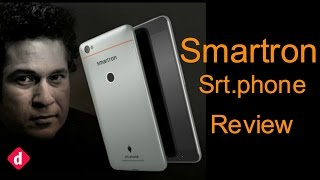 Smartron Srt.phone Review | Digit.in