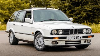 500BHP 4.4L V8 SUPERCHARGED E30 TOURING *SLEEPER*