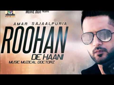 Pa Pa Ke Boliyan | Amar Sajaalpuri | New Punjabi Bhangra Song...