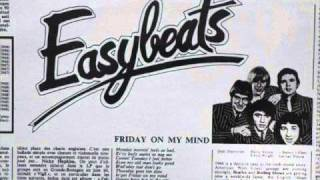 Watch Easybeats River Deep Mountain High video