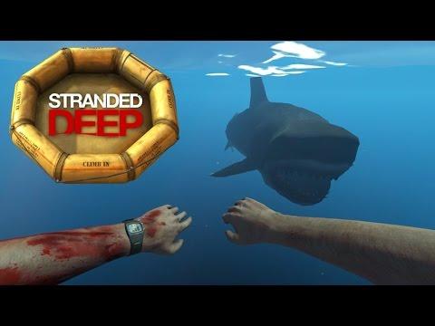 Uğur ile Tadımlık - Stranded Deep [Türkçe]