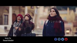 We will stay friends | Music by Fouad Khader