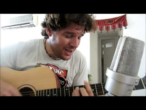 Radiate, Jack Johnson Cover, From here to now to you