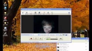 Tutorial: Ako natáčať hry s webkamerov