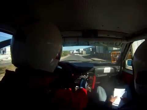(Despiste) Especial Sprint Porto de M�s - Rafael Ribeiro/ Jos� Lavrador