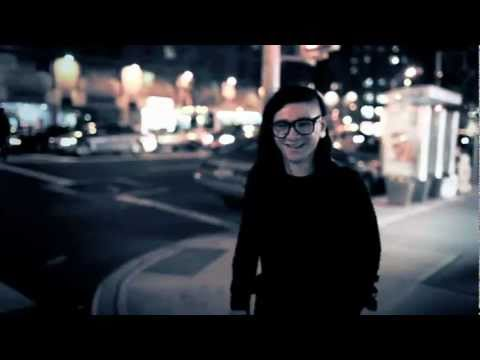 Skrillex- Rock N' Roll (Will Take You To The Mountain) [Official Music Video] Music Videos