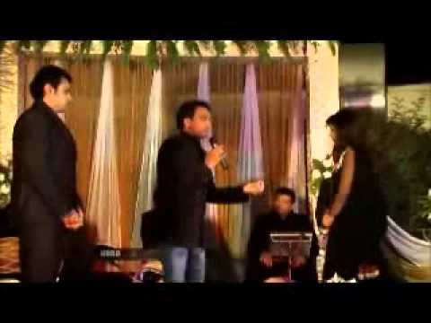 Master Saleem & Anadi Mishra MERA PEER JANE - FIRST TIME LIVE...