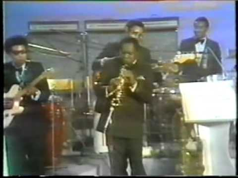 """soul Serenade"" (live) King Curtis & The Kingpins"