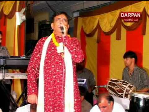 Ik Tu Sachi Sarkar Maa Jhandeawali.mpg video