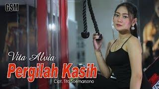 Download Dj Pergilah Kasih  - Vita Alvia I   Mp3/Mp4