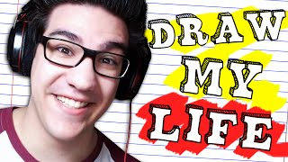 DRAW MY LIFE - D4rkFrame