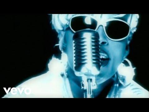 Mary J. Blige - Be Happy (Matt X Version)
