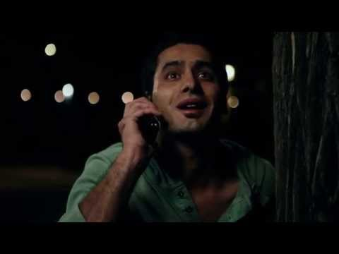 REFUGE - A short film by Rali Hamasalih
