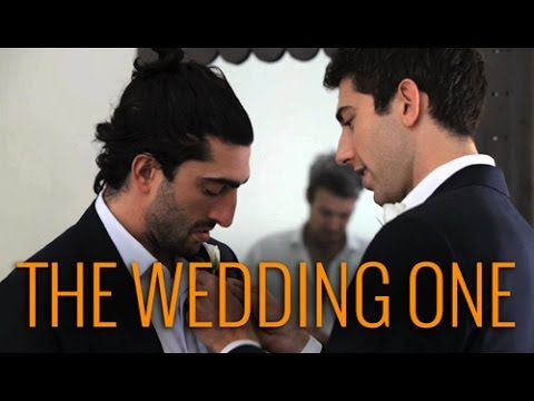 The Peloton - The Wedding One
