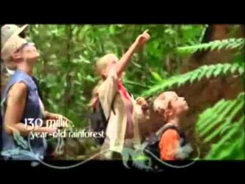 (Commercial) Malaysia Tourism Video Song - 2008